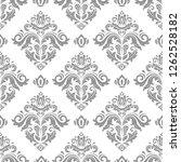 classic seamless vector pattern....   Shutterstock .eps vector #1262528182