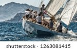 Sailing Yacht Race Regatta....