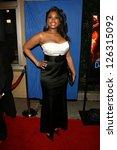 jennifer hudson at the premiere ...   Shutterstock . vector #126315092