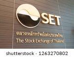 bangkok thailand december 20 ... | Shutterstock . vector #1263270802