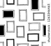 vector background seamless... | Shutterstock .eps vector #1263346465