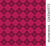 seamless vector pattern of...   Shutterstock .eps vector #1263365572
