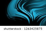 abstract teal green background... | Shutterstock . vector #1263425875