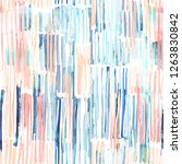 watercolor abstract... | Shutterstock . vector #1263830842