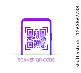 qr code scanning like linear...