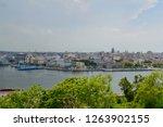 havana old town | Shutterstock . vector #1263902155