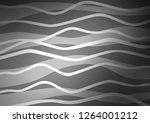 dark silver  gray vector... | Shutterstock .eps vector #1264001212