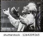 milan  italy   december 11 ...   Shutterstock . vector #1264209265
