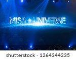 chonburi  thailand   december... | Shutterstock . vector #1264344235