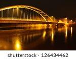 bridge | Shutterstock . vector #126434462