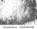 abstract background. monochrome ... | Shutterstock . vector #1264453438