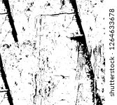 vector grunge overlay texture.... | Shutterstock .eps vector #1264633678
