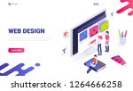 web design  web developing  ui...