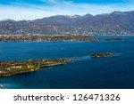 Small photo of coast of garda lake, desencano, italy (La Rocca, Isolda di san Biagio, Punta S.Felice, Fasano, Gardone Riviera, Salo, Fasano, Il Sasso, Maderno, Toskano, Valle delle Certiere, Monte Pizzoccolo, alps)