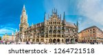 munich  germany   may 22 ...   Shutterstock . vector #1264721518