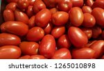 Roma Or Plum Tomatoes For Sale...