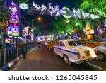 kolkata  india  december 22...   Shutterstock . vector #1265045845