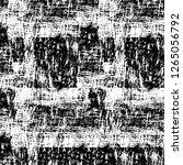 vector grunge overlay texture....   Shutterstock .eps vector #1265056792