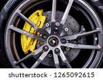 bangkok  thailand   december 20 ... | Shutterstock . vector #1265092615