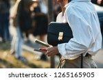 september 20  2018  milan ... | Shutterstock . vector #1265165905