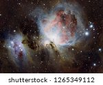 The Orion Nebula  Also Known As ...