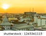 nakhon ratchasima   thailand  ... | Shutterstock . vector #1265361115