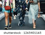 september 20  2018  milan ... | Shutterstock . vector #1265401165