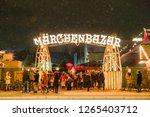 munich  germany   december 12 ... | Shutterstock . vector #1265403712