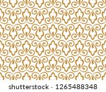 wallpaper in the style of... | Shutterstock . vector #1265488348