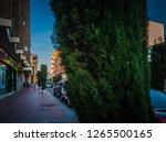 torrejon de ardoz  madrid  ... | Shutterstock . vector #1265500165