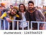 izmir  turkey   22 december...   Shutterstock . vector #1265566525