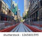 sydney  australia   23 december ...   Shutterstock . vector #1265601595