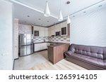 reutov  russia   december 21 ... | Shutterstock . vector #1265914105