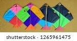 Colorful Kites For Makar...