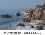 El Matador State Beach Vista In ...