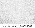 distressed overlay texture of... | Shutterstock . vector #1266339502
