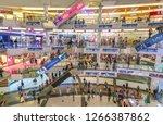 kolkata  india  december 24...   Shutterstock . vector #1266387862