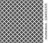 seamless pattern of... | Shutterstock .eps vector #1266511525