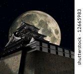 himeji castle | Shutterstock . vector #12665983