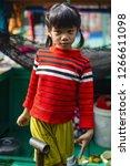 ha long bay   vietnam   03...   Shutterstock . vector #1266611098