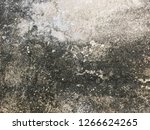texture of old dirty concrete... | Shutterstock . vector #1266624265