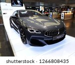 munich  germany   october 20 ... | Shutterstock . vector #1266808435