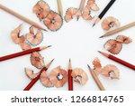 interesting ideas  business ...   Shutterstock . vector #1266814765