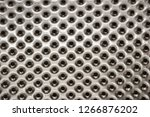 three dimensional texture of... | Shutterstock . vector #1266876202