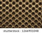 three dimensional texture of... | Shutterstock . vector #1266901048