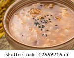 chinese traditional laba... | Shutterstock . vector #1266921655