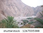 day trip in dahab  egypt | Shutterstock . vector #1267035388