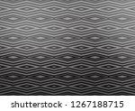 light silver  gray vector... | Shutterstock .eps vector #1267188715