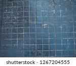 metal background  steel texture ... | Shutterstock . vector #1267204555