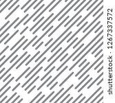vector seamless parallel...   Shutterstock .eps vector #1267337572
